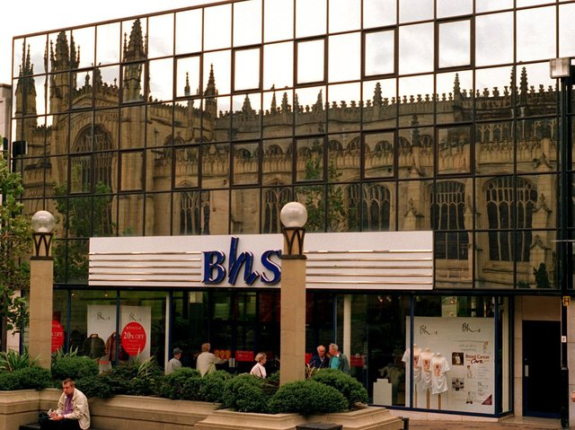 Enjoy these photo memories celebrating a year in the life of Wakefield in 1996. Is this a city you remember? PIC: Bruce Rollinson