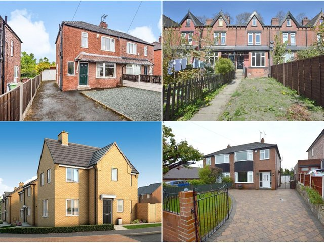 According to Zoopla, these are the 10 most recent Leeds homes added to their platform for less than £300k: