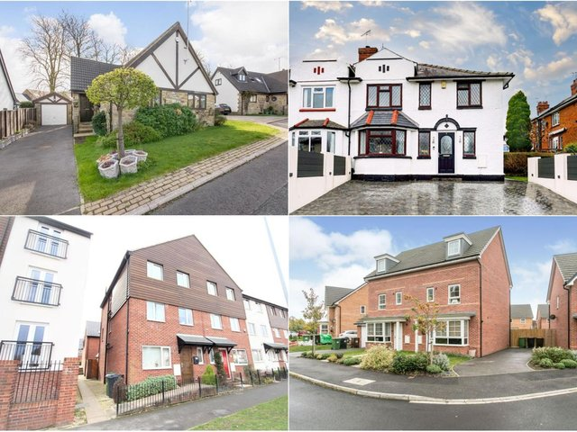 According to Zoopla, these are the 10 most reduced homes on sale for less than £400k right now: