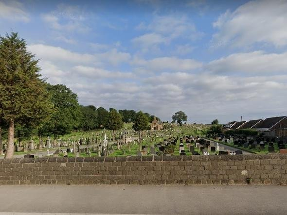 Hidden cameras are being placed in Leeds Catholic Cemetery at Killingbeck in a bid to catch the fly-tippers and arsonists whose criminal activity could mean no more 'open-gates' policy at the site.