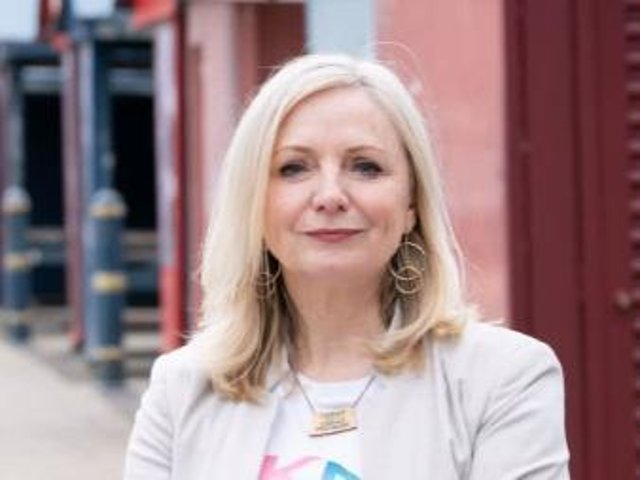 """Mayor of West Yorkshire Tracy Brabin said she is seeking """"urgent clarification"""" from the Government after it advised people not to travel in or out of Kirklees due to a recent spike in Covid-19 cases"""