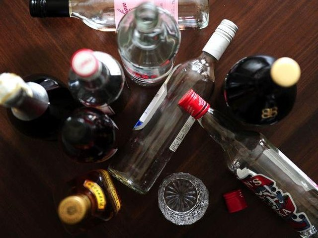 Drug and alcohol related deaths rose by nearly 15 per cent in Yorkshire last year, data shows