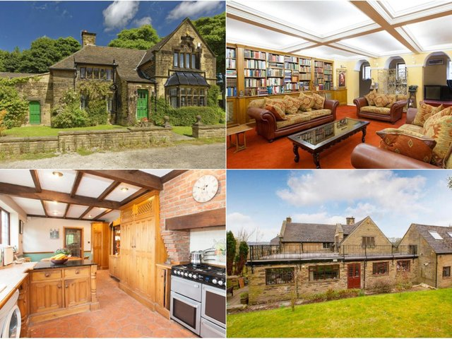 Take a look inside this stunning Rawdon property on the market with Aidar Paxton...