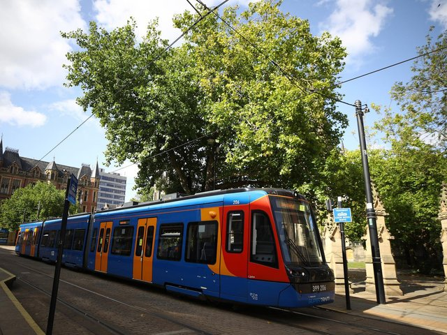 There are encouraging signs that business confidence in cities like Sheffield is continuing to rise