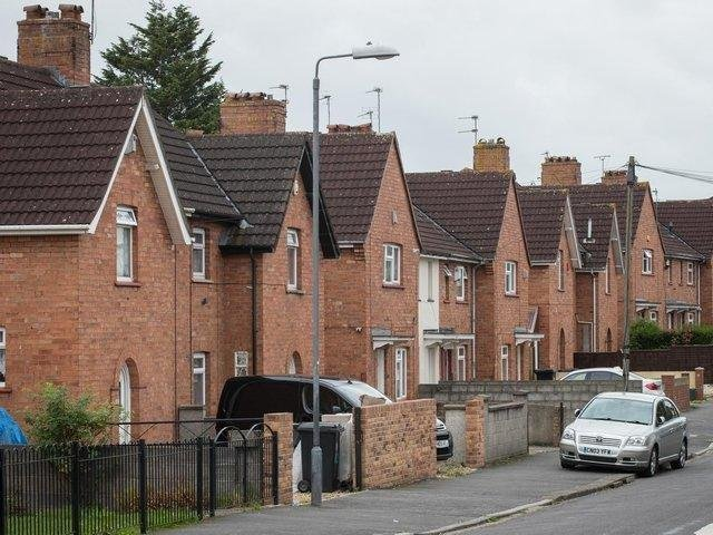 Stocks of council housing in Leeds have reduced by nearly 5,000 since 2006.