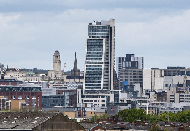 Leeds ranks among the top 10 best cities tostart a business and the best cities for food lovers.  Picture: Tony Johnson.