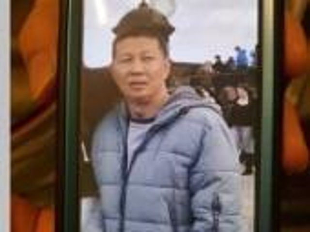 Zhai Ming Zhang (photo: West Yorkshire Police)