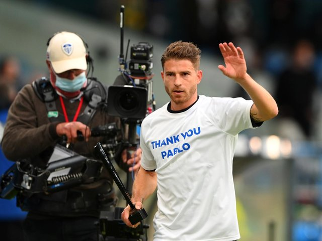 LOTS TO OFFER: Outgoing Leeds United defender Gaetano Berardi. Photo by Stu Forster/Getty Images.