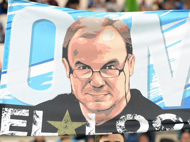 Leeds United head coach Marcelo Bielsa is revered at a number of clubs across the world.