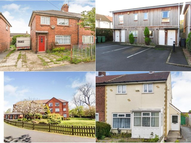 According to Zoopla, these are the 10 Leeds homes available on the market right now that fall under the £100,000 price mark - either through listing or auction guide price(Some are shared ownership - see website):