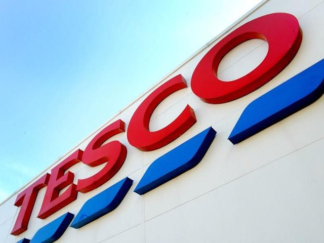 Tesco said the claims are extremely complex and will take many years to reach a conclusion