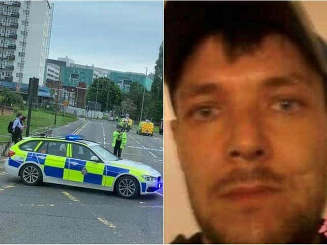 Police have named the man as Colin Penman who died following the collision. Photo: West Yorkshire Police.