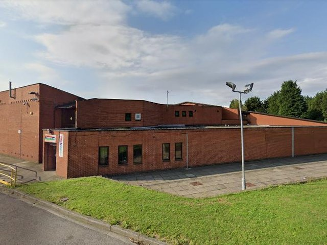 Fearnville Leisure Centre could get a £20m makeover under the plans.