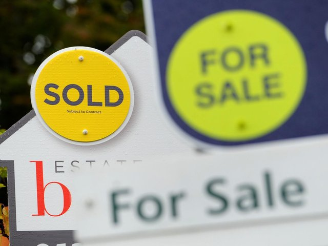 The gap between the number of house hunters coming to market and the choice of properties for sale is at its widest since 2013