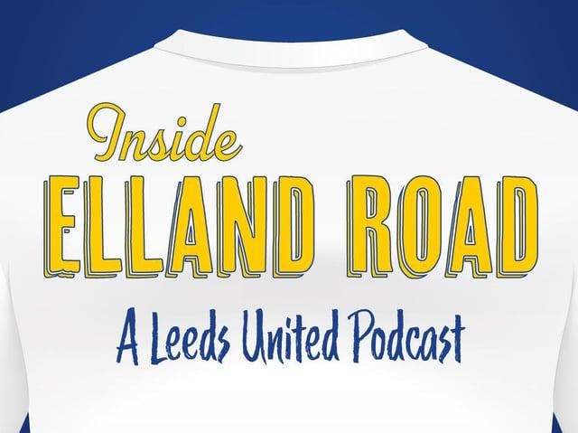 Leeds United podcast.