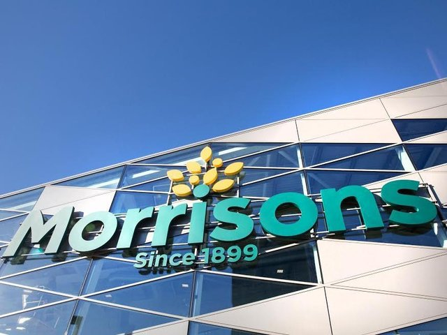 Morrisons said the entire business was effectively re-positioned to feed the nation and to make sure no-one was left behind