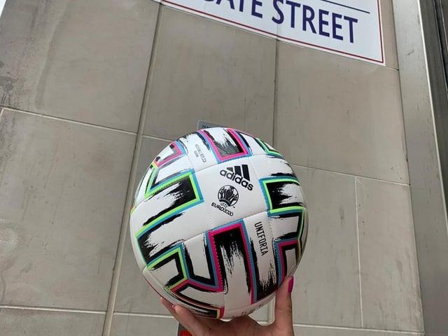 Southgate Street, Trinity Leeds
