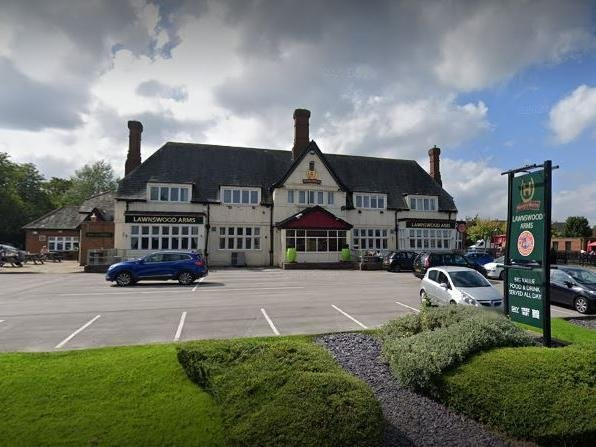 The Lawnswood Arms (photo: Google).