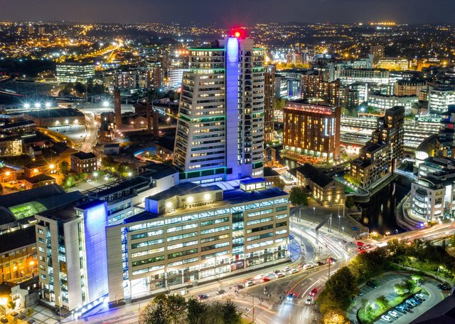 Leeds is seeing signs of recovery across multiple sectors following the easing of lockdown restrictions on May 17. Picture: Adobe Stock