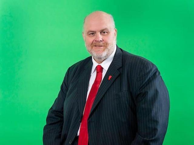 Bradford Bulls chairman Nigel Wood has been made an OBE. Picture by Allan McKenzie/SWpix..