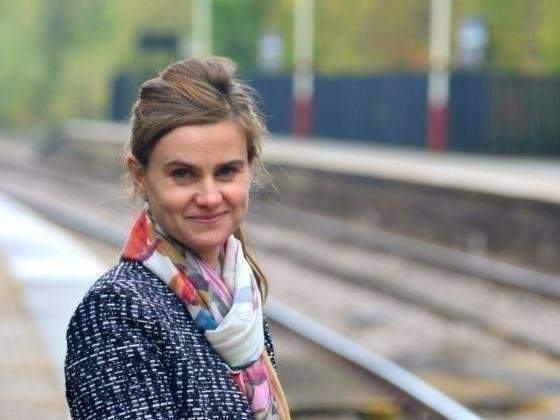 Jo Cox was murdered in her constituency on June 16, 2016