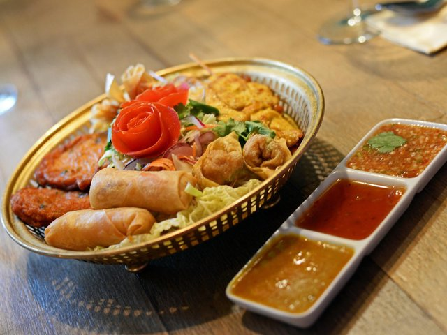 Here are the 10 best Chinese takeaways in the city