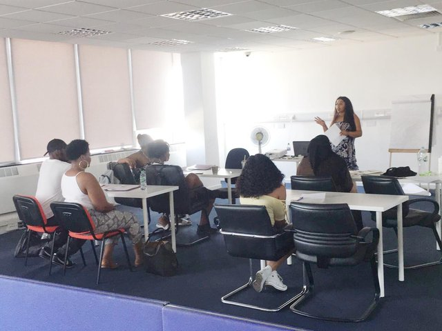 Kamea CIC has launched workshops in Leeds schoolsto provide young people with peer-to-peer support