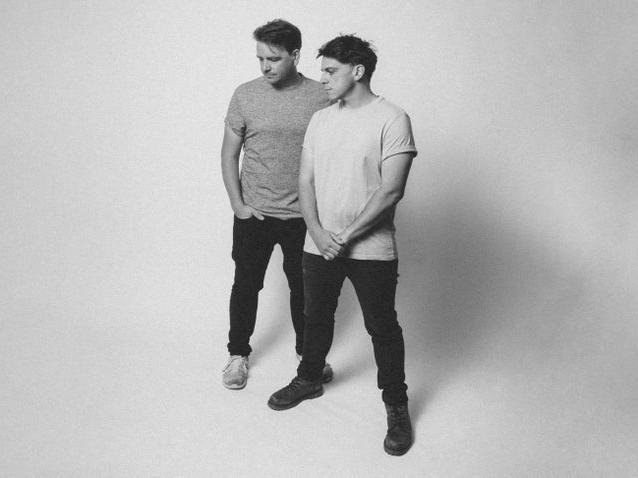 Leeds based band The Dunwells to perform pop-up shows across city as new single launched
