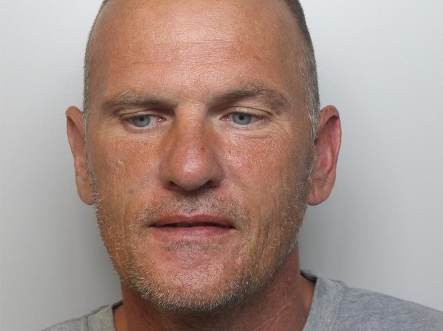 Have you seen 52-year-old Darren Winstanley from Seacroft? (Photo: WYP)