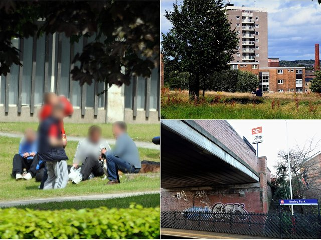 These Leeds neighbourhoods recorded the most ASB crimes