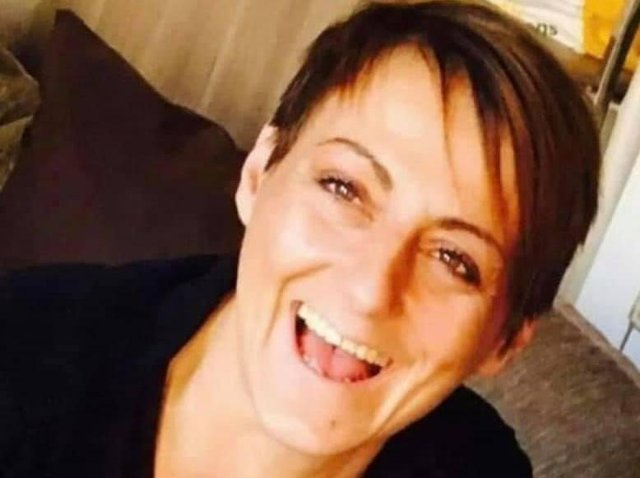 Sarah Johnson tragically died aged 45 after 'getting her life back on track'