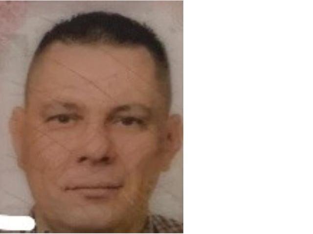 Have you seen missing 40-year-old Janusz Trzmielowski? (Photo: WYP)