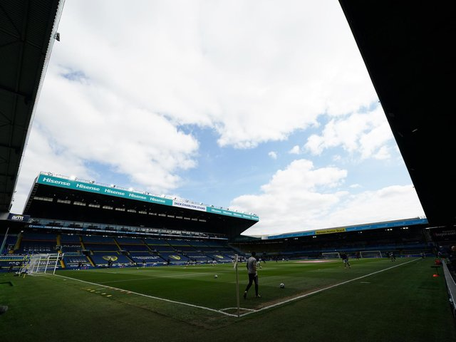 COUNTDOWN IS ON: The 2021-22 Premier League season begins over the weekend of Saturday, August 14. Photo by Jon Super - Pool/Getty Images.