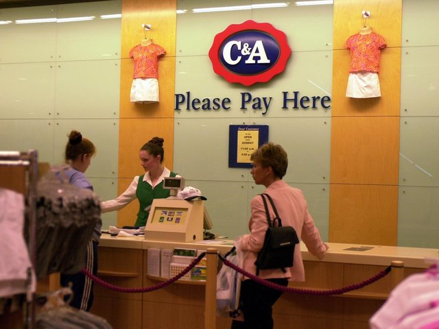 Enjoy these photos and memories of fashion giant C&A in Leeds. PIC: Claire Lim
