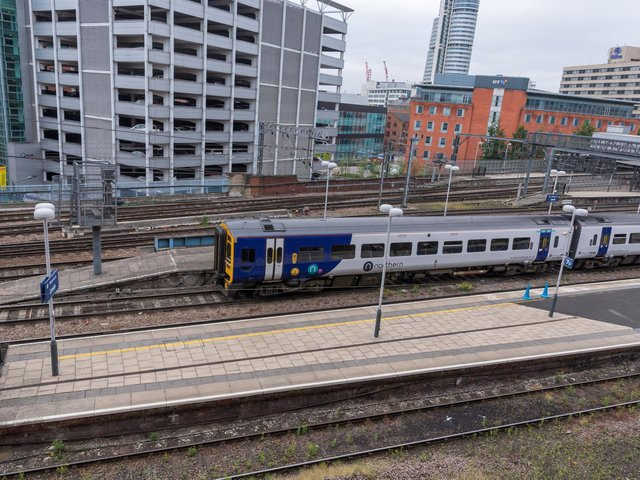 Leeds rail passengers could save more than £240 a year