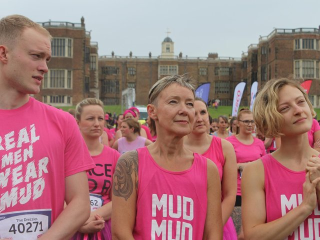 People are being urged to look beyond lockdown by making a date to join Cancer Research UK's Race for Life in Leeds.