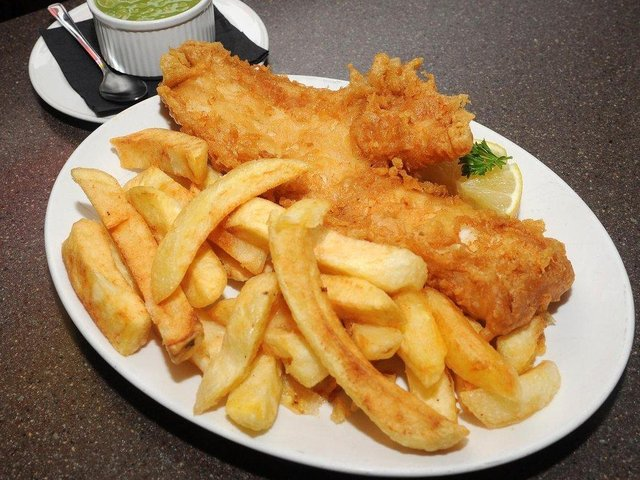 Where is your favourite chippy in Leeds?