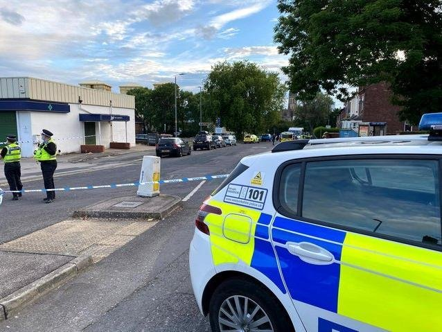 Two men have been rushed to hospital and remain in a critical condition after a stabbing in Wakefield. Photo: Wakefield Express