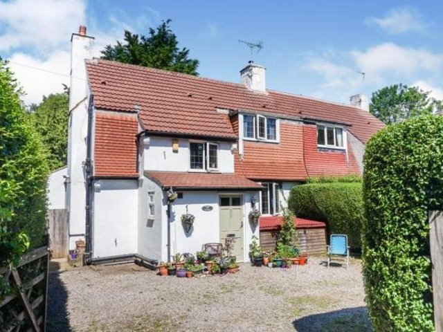 Take a look inside this charming house in Chapel Allerton.