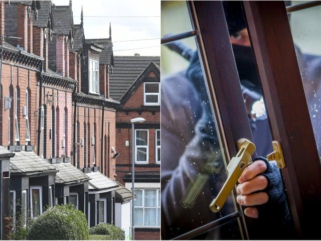 Here are the 13 most burgled neighbourhoods in Leeds