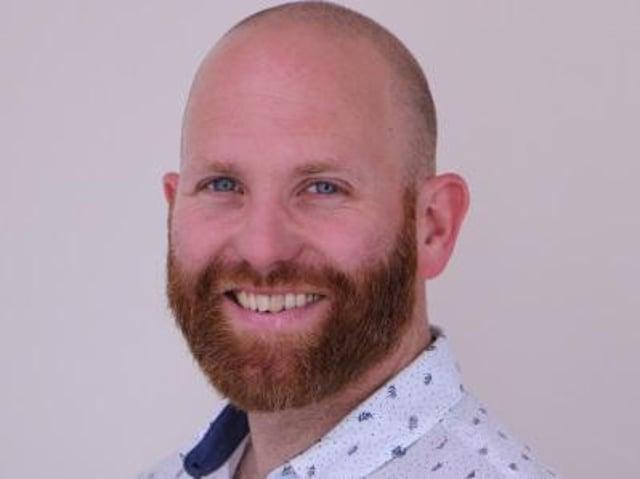 Dr. Andrew Manley von der Leeds Becketts Carnegie School of Sport.