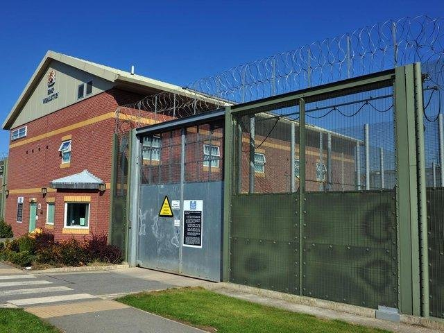"""Three prison staff have been sacked after a """"troubling case"""" in which a Leeds man was found dead in his cell."""