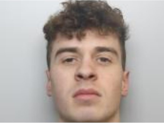 Officers are seeking information on the whereabouts of Kaine Cohen, 23, from Leeds.