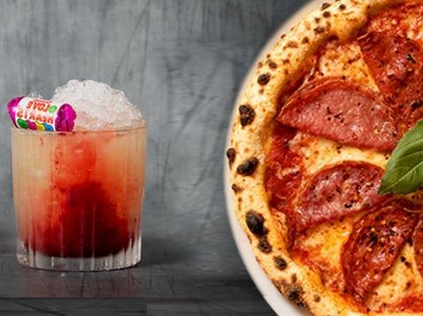 Popular restaurant Pizza Punks is launching a new site in Leeds city centre.