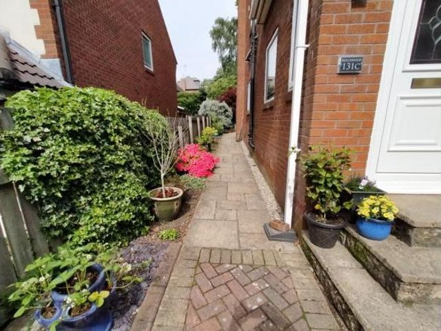 Take a look inside this lovely family home in Tinshill...