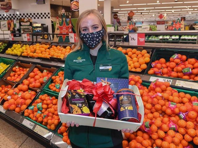 Morrisons said the deal will protect its staff