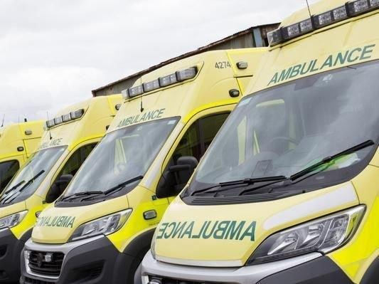 Yorkshire Ambulance Service is critically busy today.