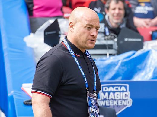 Danny Ward. Picture by Allan McKenzie/SWpix.com.