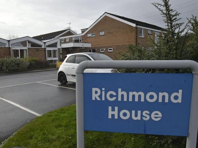 Richmond House, Farsley.