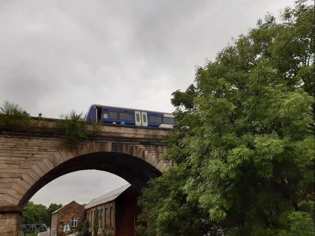 """A spokesperson for British Transport Police said: """"British Transport Police were called to the line in Leeds at 7.59am today (6 July) following reports of a casualty on the tracks."""""""